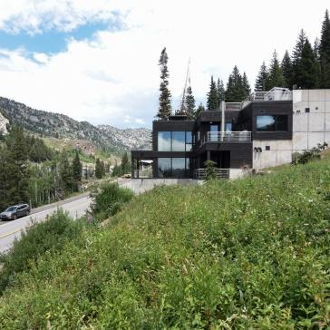 MacLean Residence