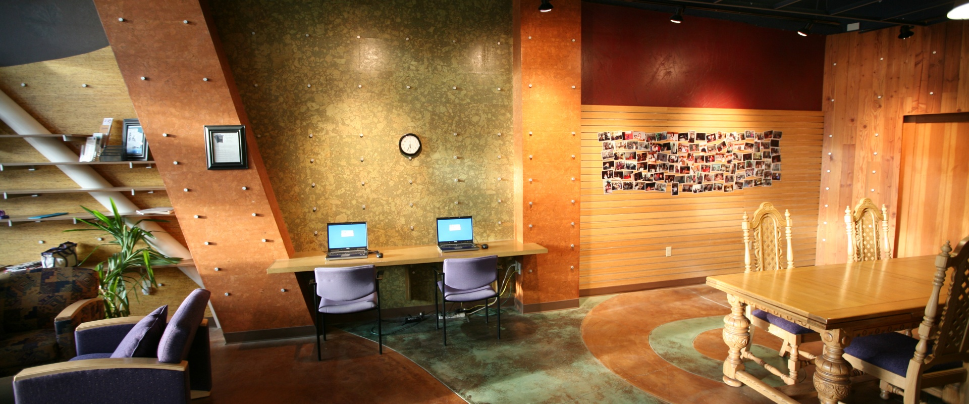 SLCC Writing Center - Library Square