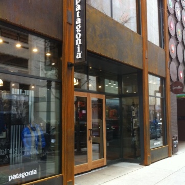Patagonia Retail Store