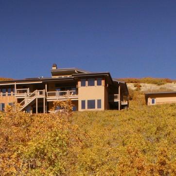 Backman Residence