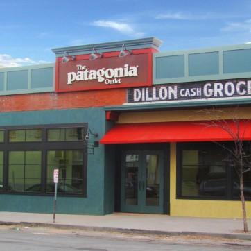 Patagonia Dillon