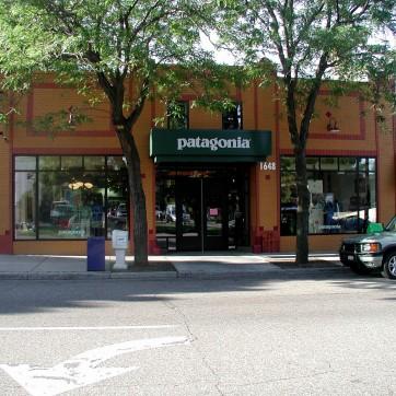 Patagonia St. Paul